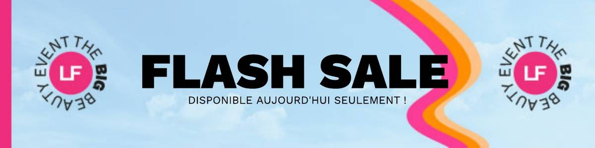 flash sale prime