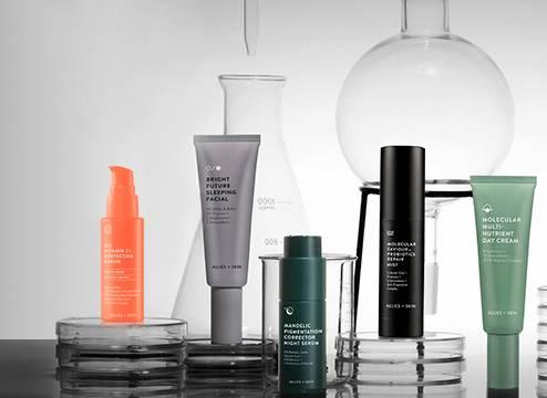 Ανακαλύψτε τα allies of skin στο lookfantastic.
