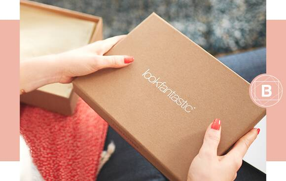 How does our beauty box work?