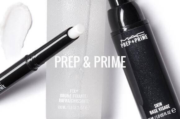 MAC Prep & Prime