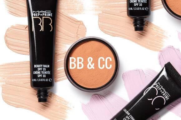 MAC BB & CC