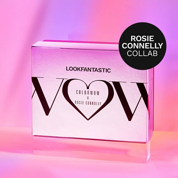 Color WOW X Rosie Connolly Limited Edition