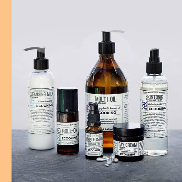 Brand del mese: Ecooking