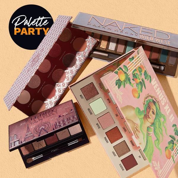 Palette party