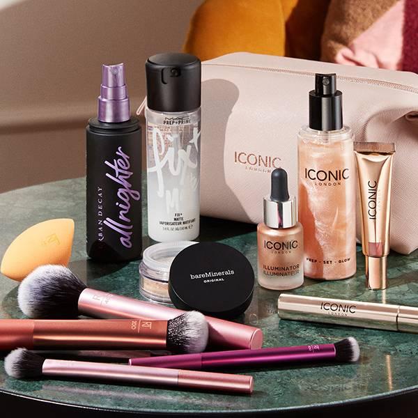Bestseller Makeup