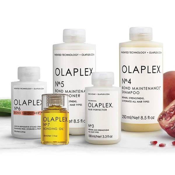 Shop Olaplex