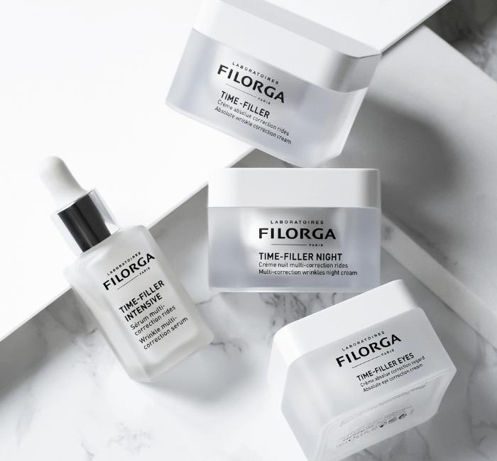 今月のブランド - Filorga
