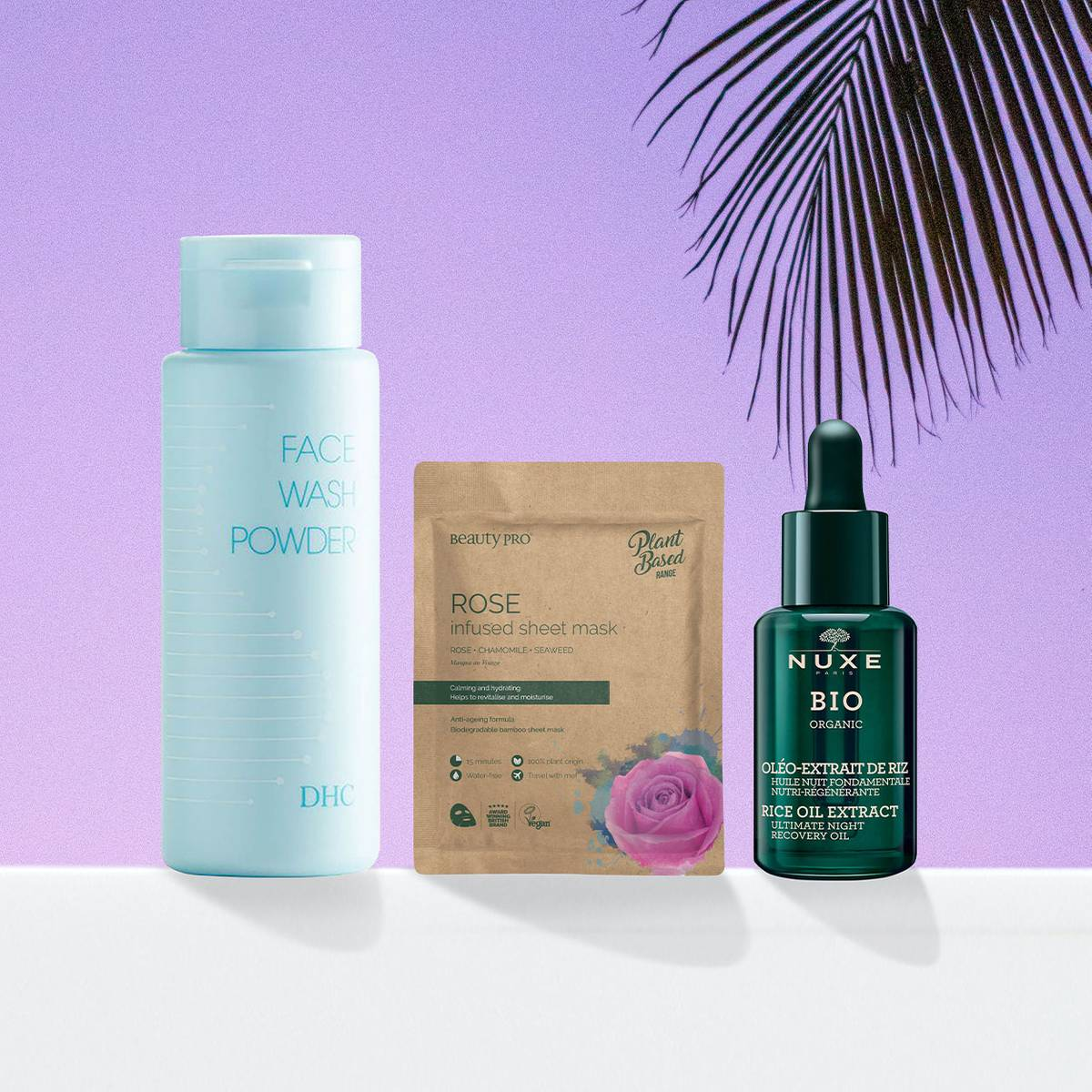 discover our buyers skincare picks. shop now