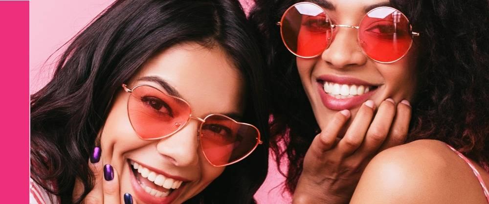 lookfantastic girls