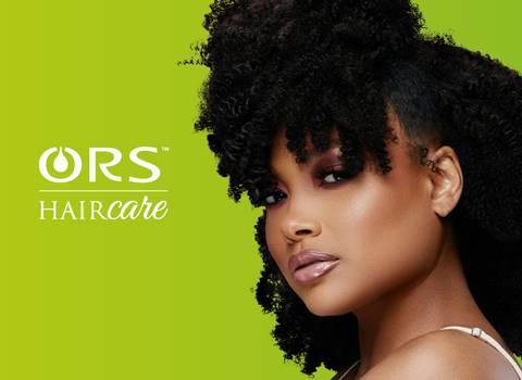 ORS Haircare