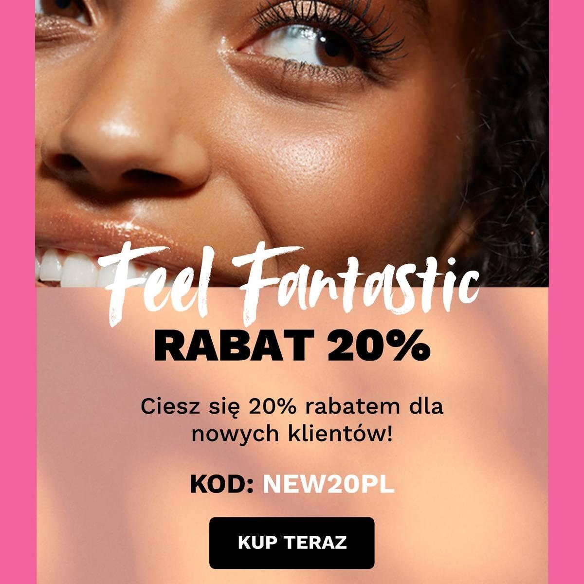Exclusief voor nieuwe klanten - 20% KORTING op eerste bestelling!