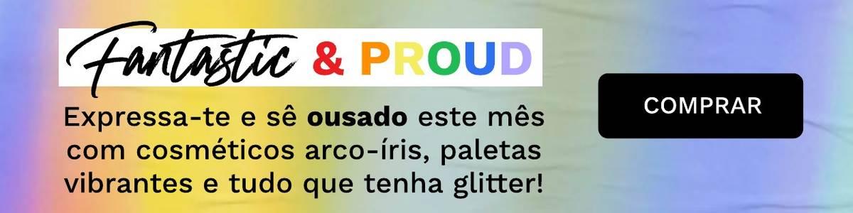 Fantastic & Proud