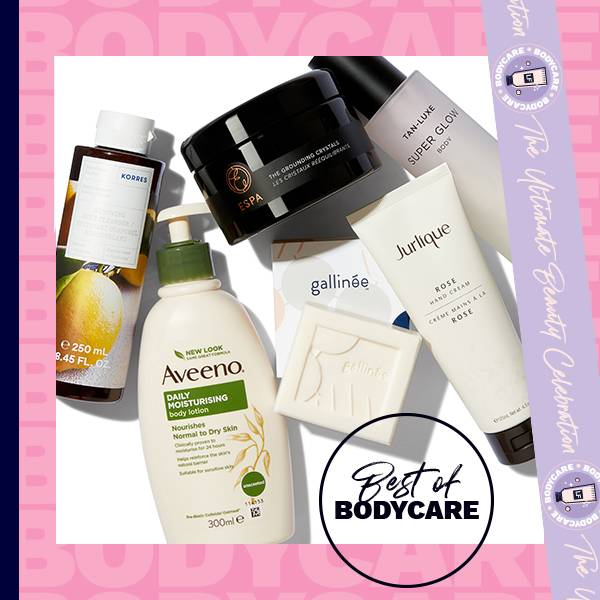 We've handpicked the most indulgent bodycare products that add a touch of luxury to your daily routine.