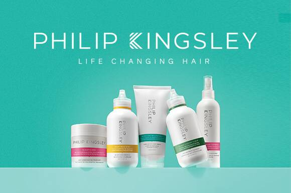 View all Philip Kingsley