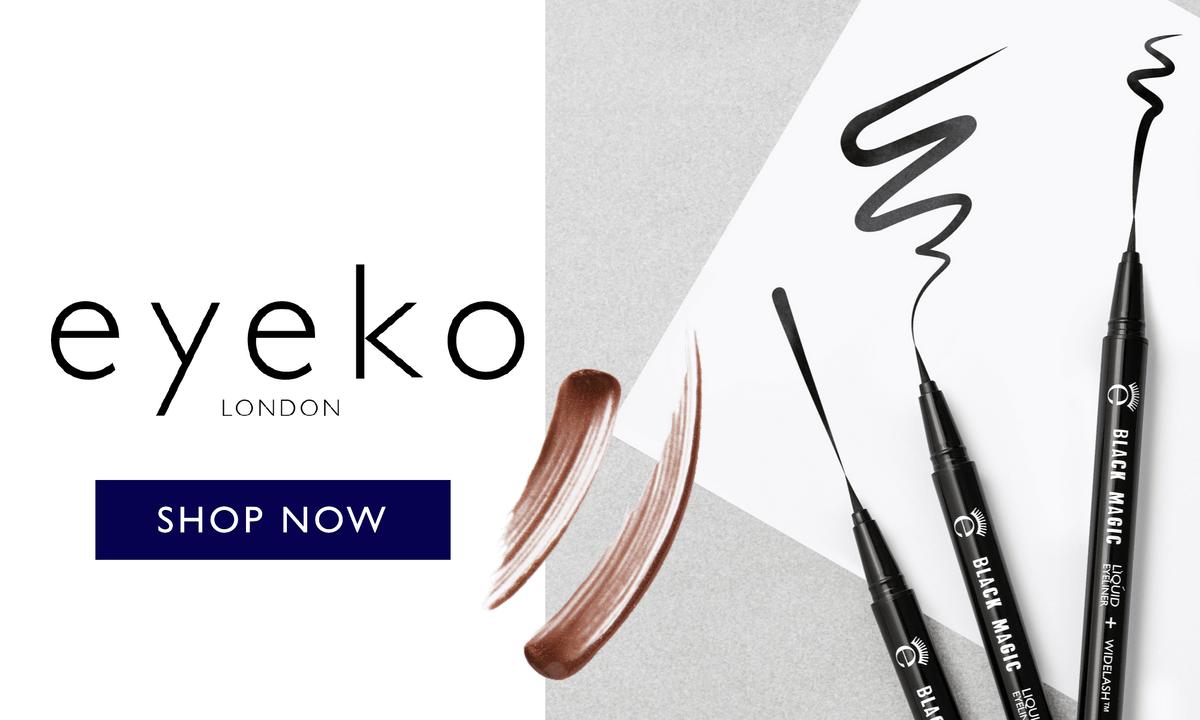 Shop Eyeko on Look Fantastic.