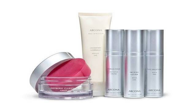 Shop All ARCONA Skincare