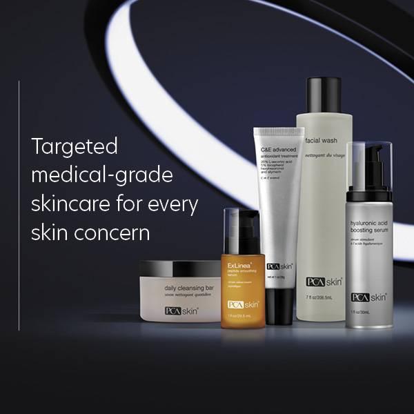 Shop all PCA SKIN skincare