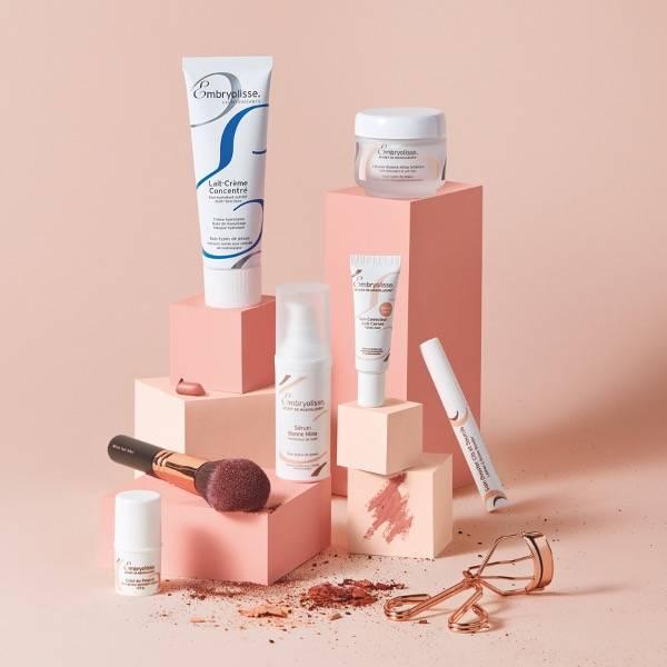 Shop All Embryolisse Skincare