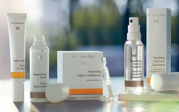 Shop All Dr. Hauschka Skincare