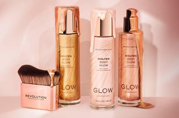Shop Revolution Beauty