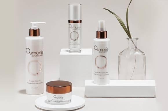 Shop Osmosis +Beauty