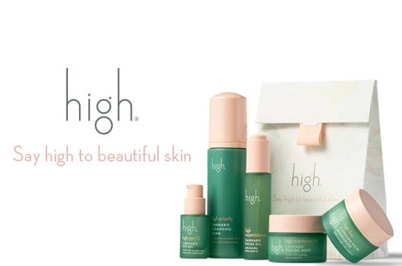 Shop High Beauty