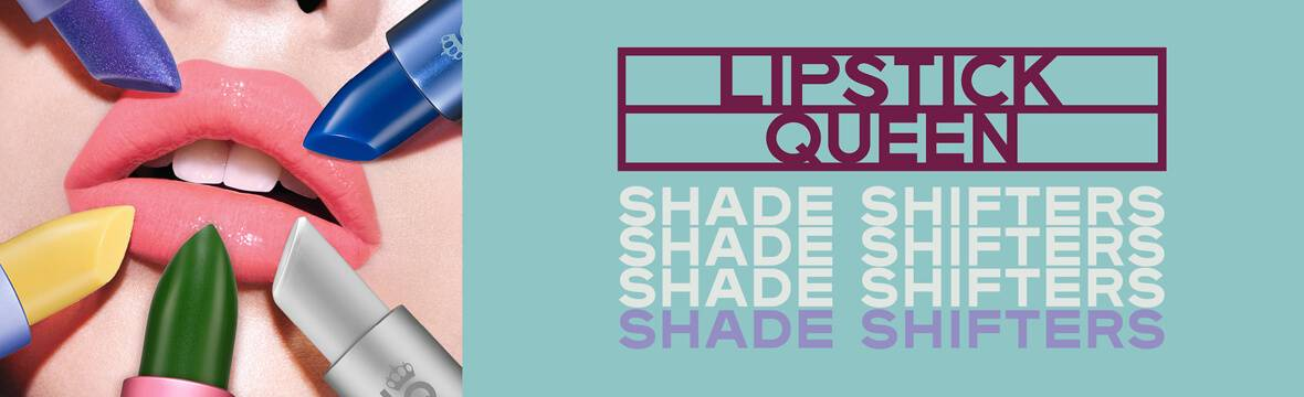 Shop All Lipstick Queen Lip Products
