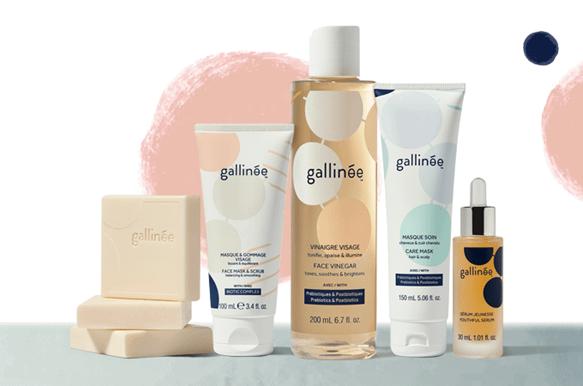 Shop Galinee