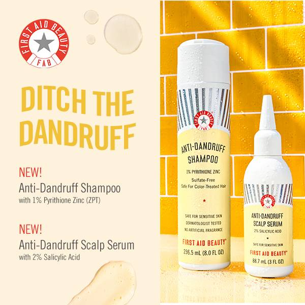 Shop All First Aid Beauty