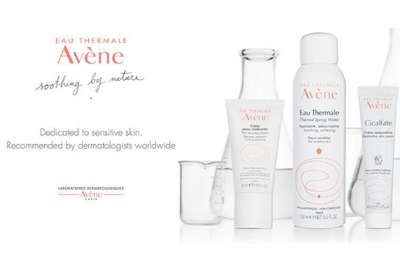 Shop All Avene Skincare & Bodycare