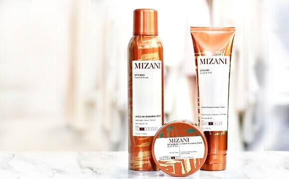 Shop All Mizani Haircare