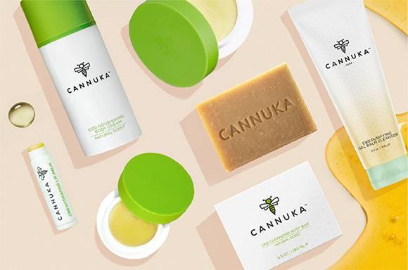 Shop Cannuka
