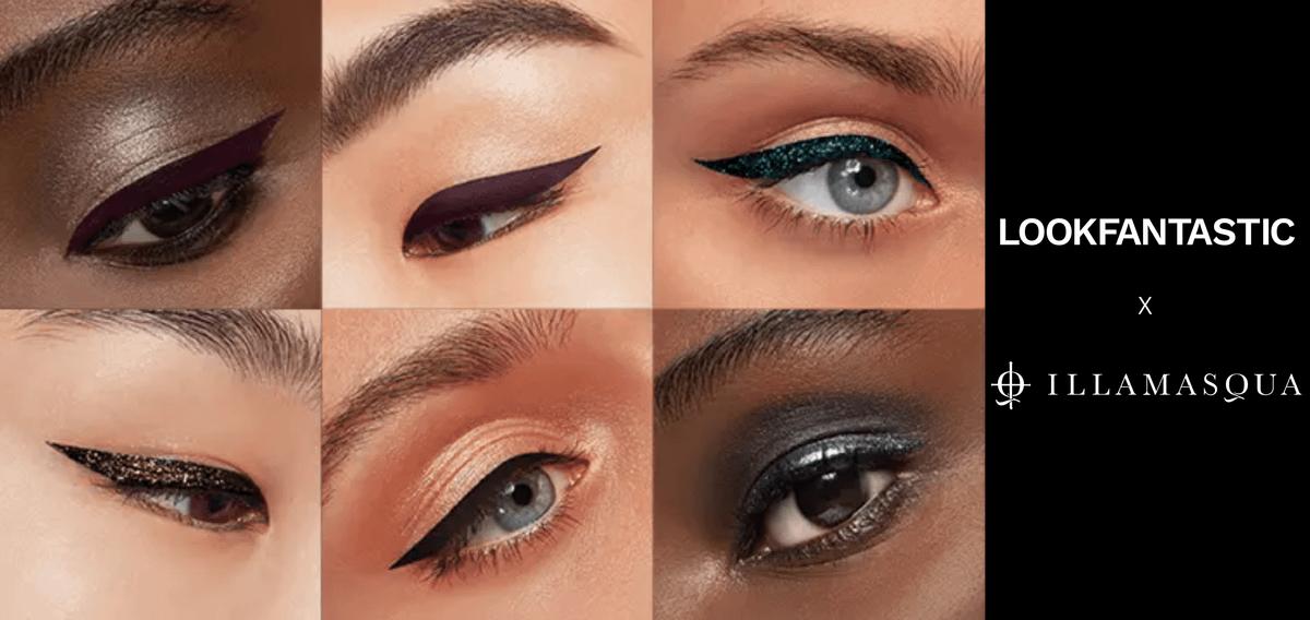 Illamasqua Eyes