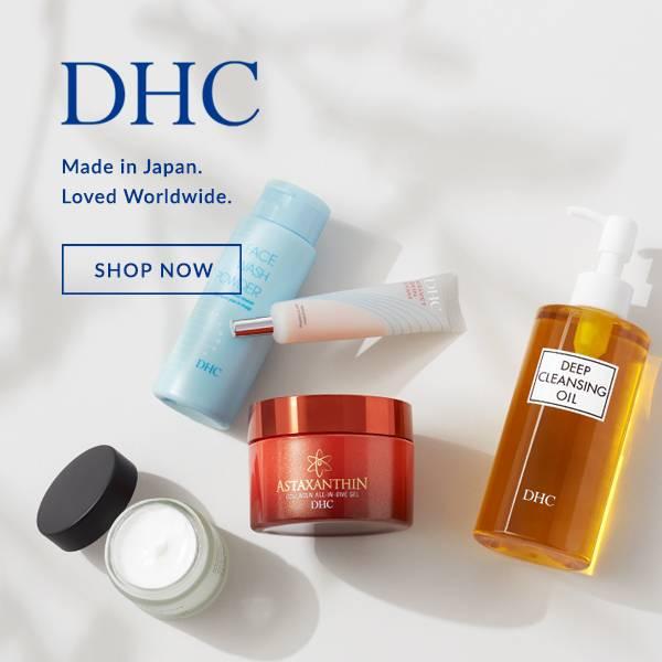 Shop DHC