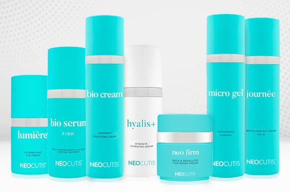 Shop All Neocutis Skincare