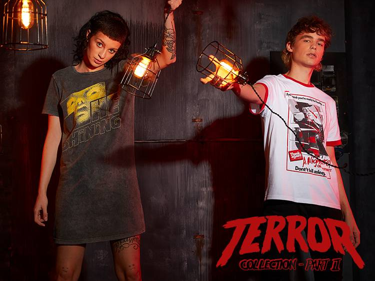TERROR 2 COLLECTION