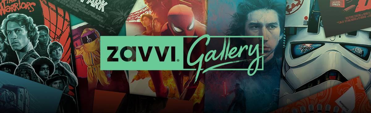 Zavvi Gallery
