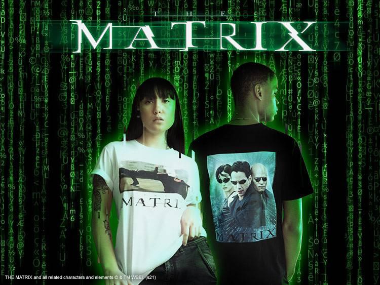 The Matrix Kollektion