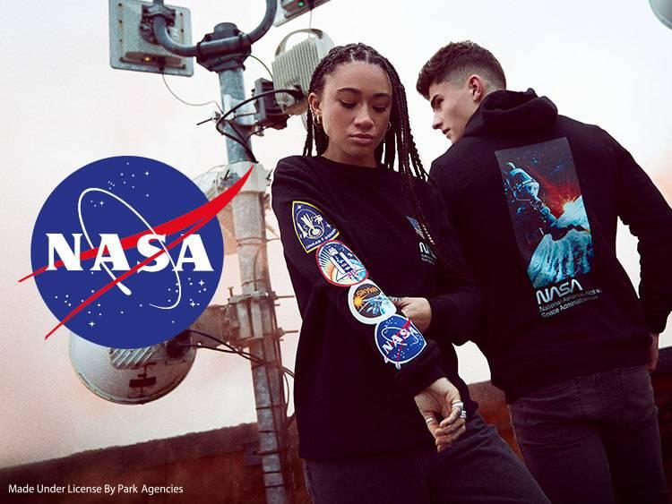 ABBIGLIAMENTO NASA