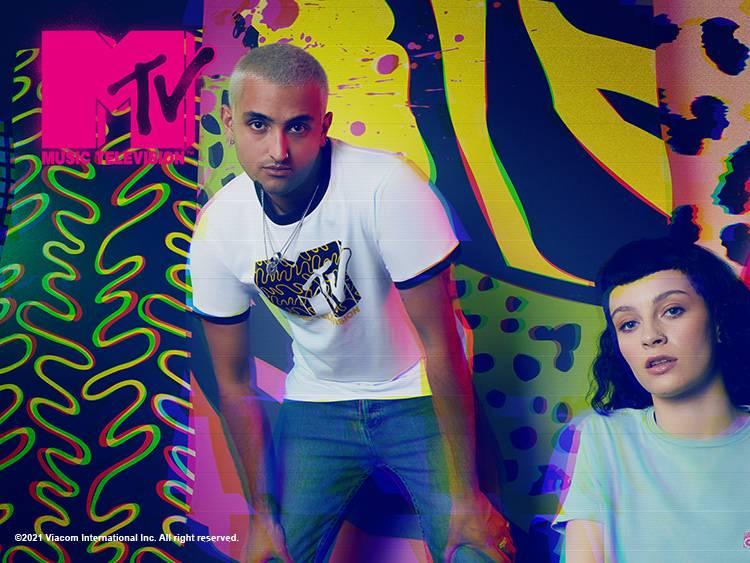 MTV KOLLEKTION