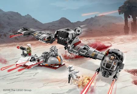 LEGO Star Wars Spielzeug