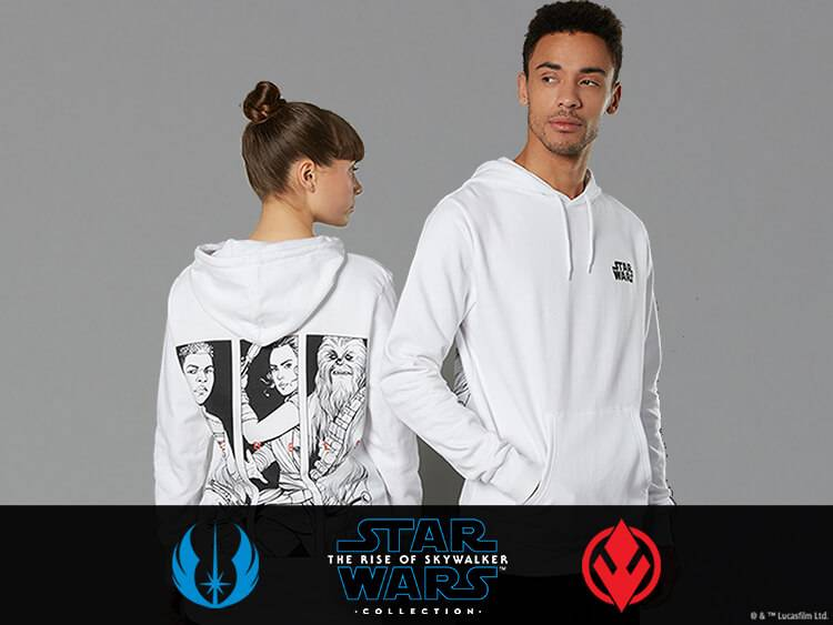 Collection The Rise of Skywalker