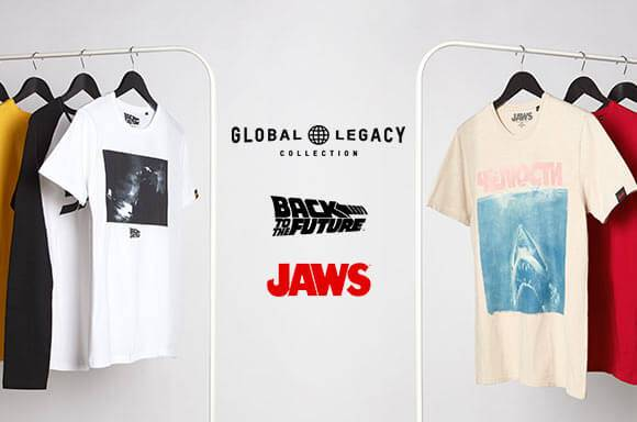 Global Legacy Collection