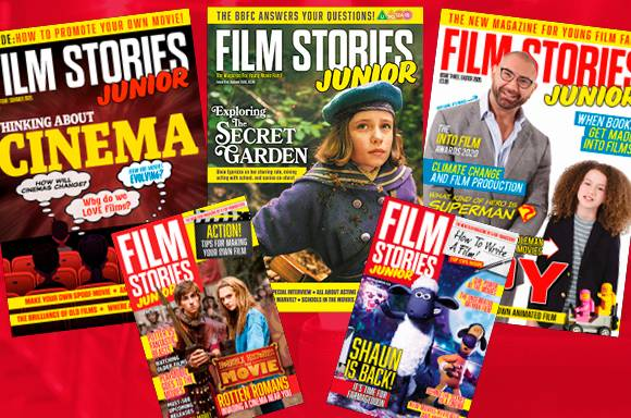 FILM STORIES JUNIOR