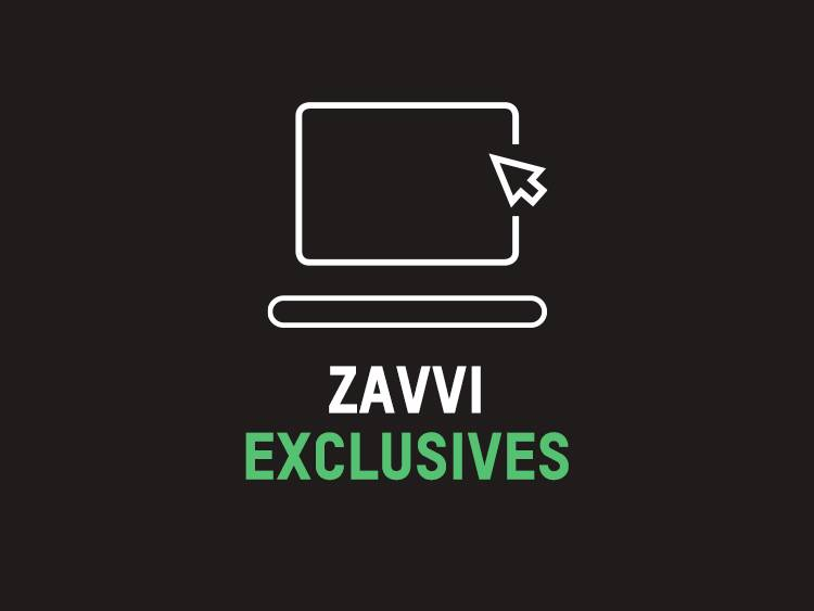 ZAVVI EXLCUSIVES BANNER