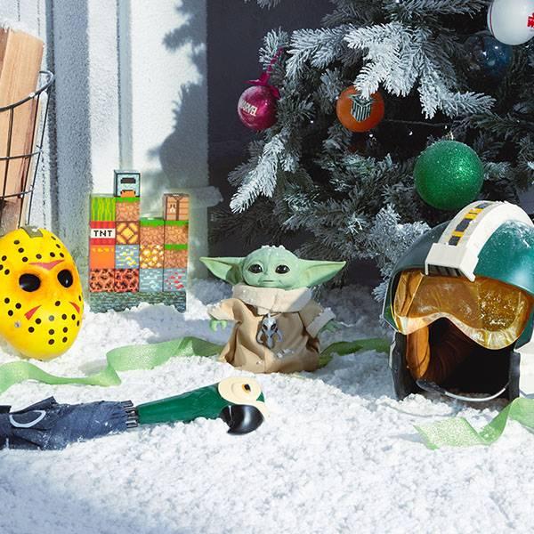 OUR CHRISTMAS TOP PICKS