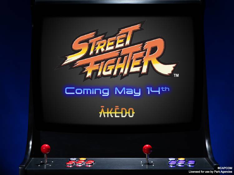 STREETFIGHTER PRE-AWARENESS