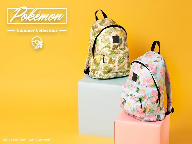 POKEMON SUMMER Collection