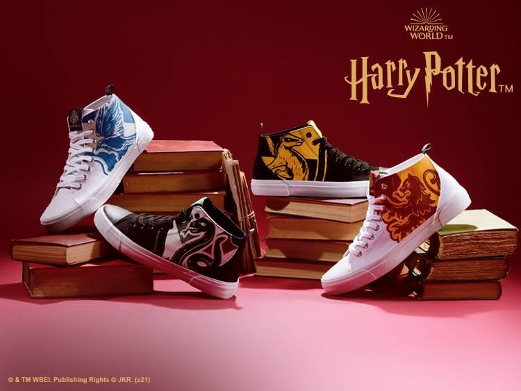 Harry Potter Akedos