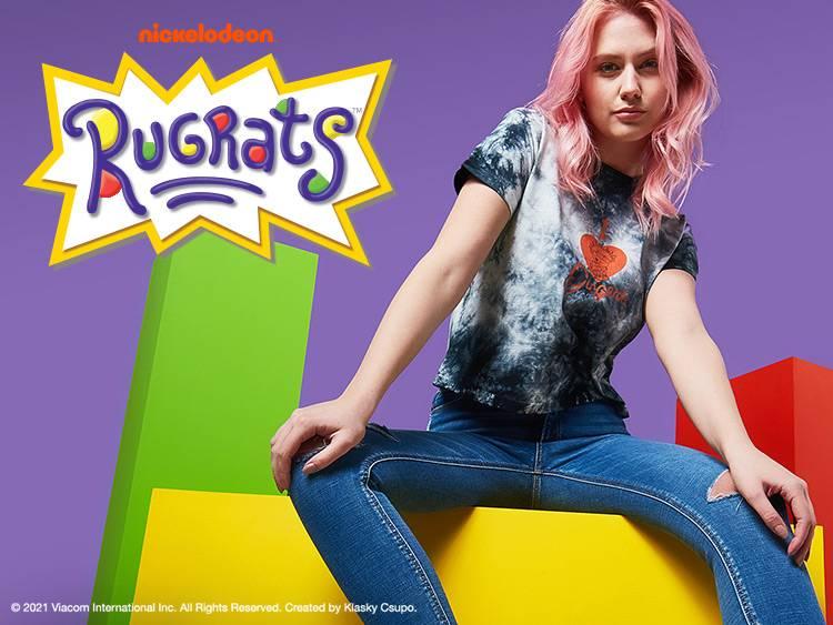 Colección Rugrats